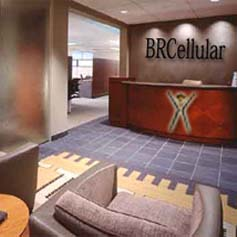 BRC Cellular - April Fool's 2006