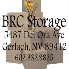BRC Storage - April Fool's - 2010