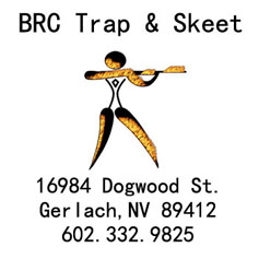 BRC Trap & Skeet - April Fool's 2014