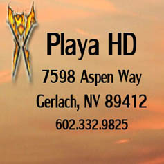 Playa HD - April Fool's - 2010